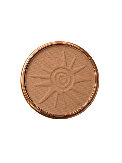 Rimmel London Natural Bronzer in Sun Bronze
