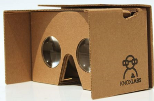 Virtual-Reality-Viewer