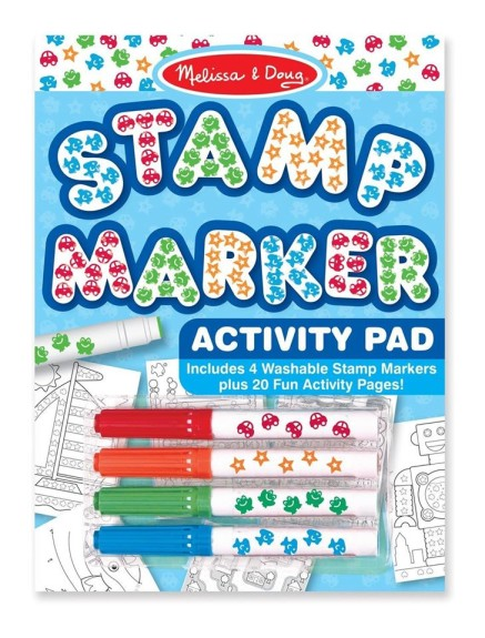stamp-pad