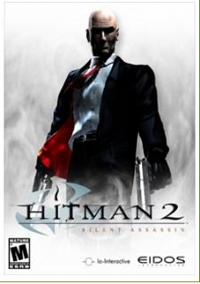 HITMAN-2-SILENT-ASSASSIN-PC-Game