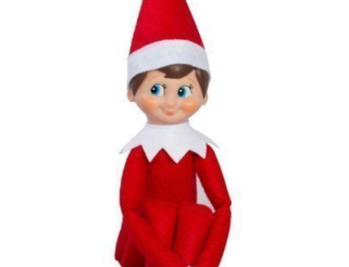 Boy Scout Elf on the Shelf Just $6.99 + FREE SHIPPING