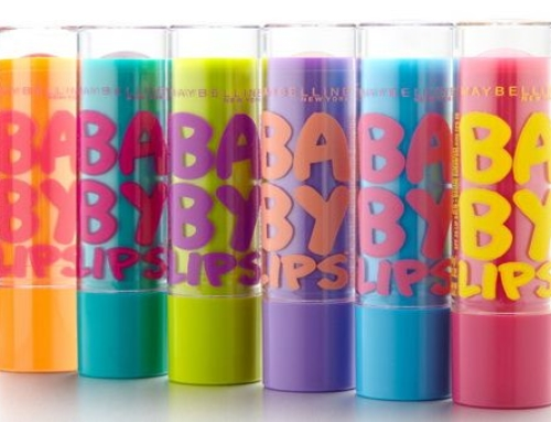 FREE Maybelline Baby Lips to Test