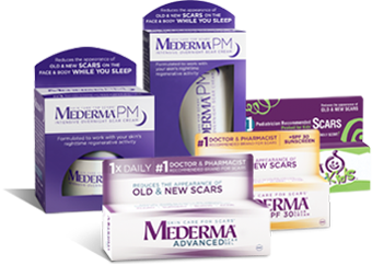 Mederma New Year New Me 2016 Instant Win Game Thrifty Momma