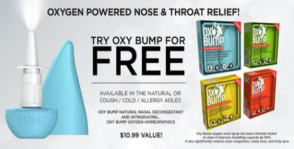 oxybump