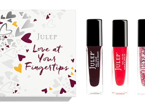 FREE Beauty Box From Julep!