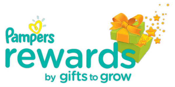 Pampers-Gifts-To-Grow-Code