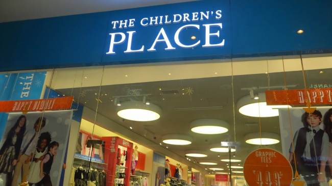 TChildrensPlace