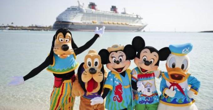 disney cruise