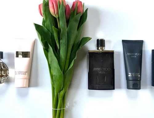 Jimmy Choo & Jimmy Choo Man Set Giveaway!
