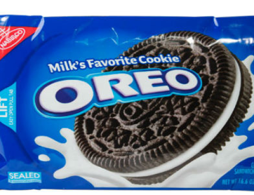 SuperValu Oreo 'Spin & Win' Instant Win Game!