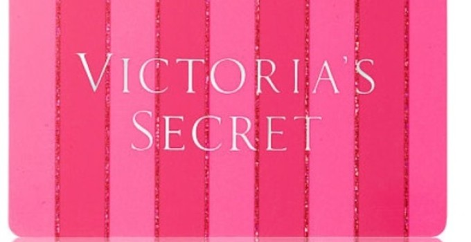 Victoria's Secret | Thrifty Momma Ramblings