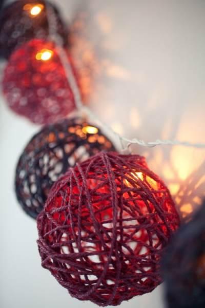 yarnballs