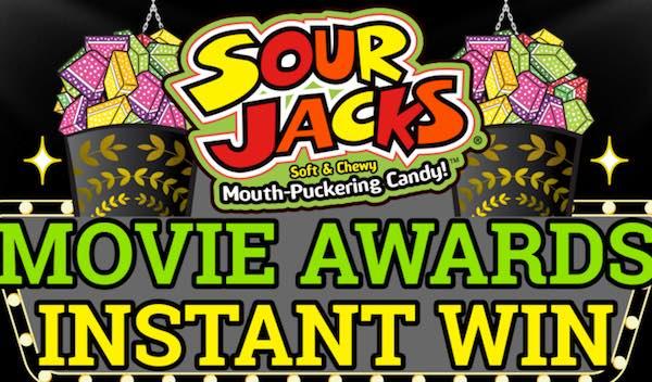 sour jack's