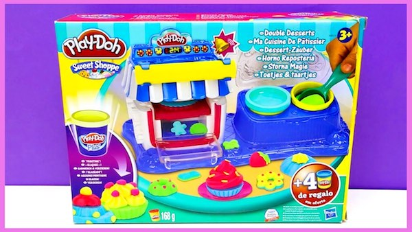 play doh copy