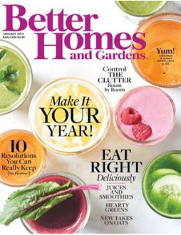 better homes copy