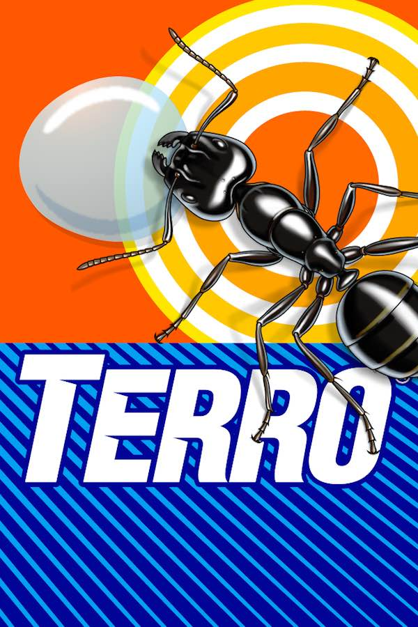 Want To Win $50 With From Terro?