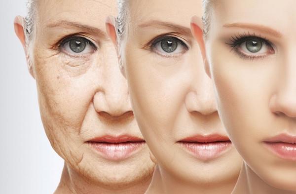 anti aging copy