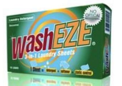 washeze