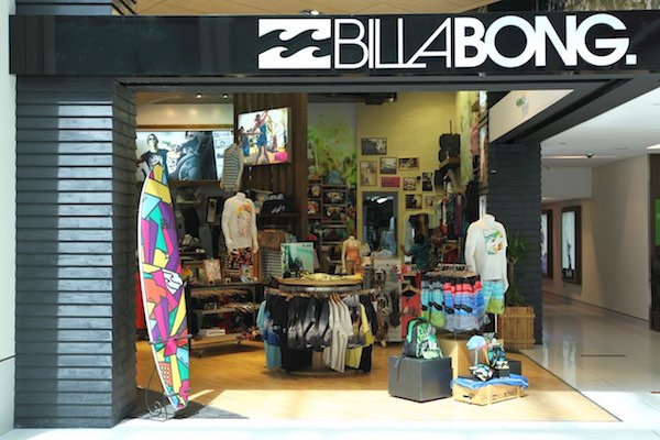 Billabong copy