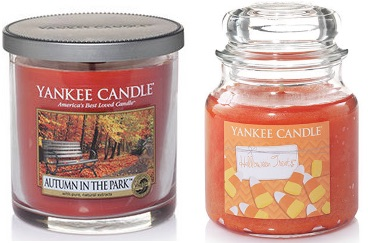 Yankee-candle copy