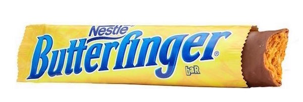 butterfinger copy