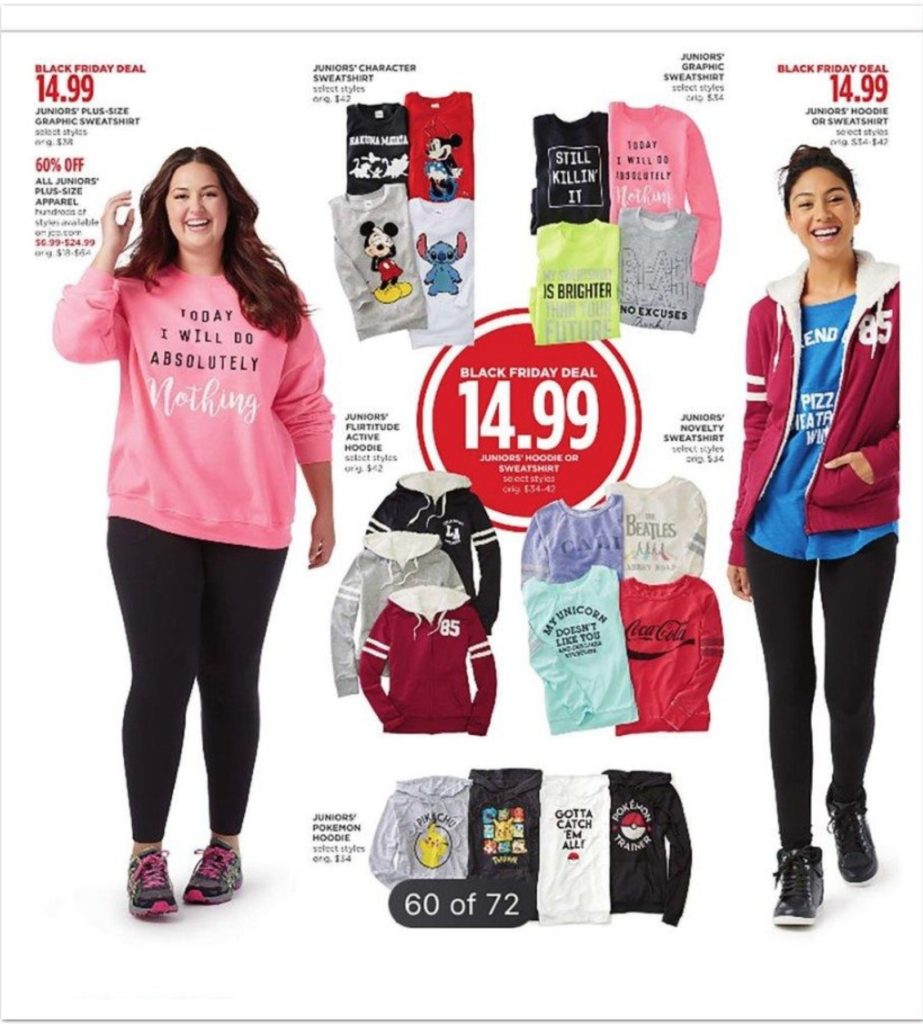 Jcpenney black friday ad for 2016 thrifty momma for Jc penneys