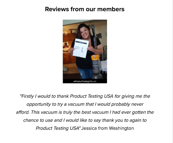 product-tester-review