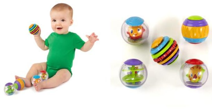 Baby Balls
