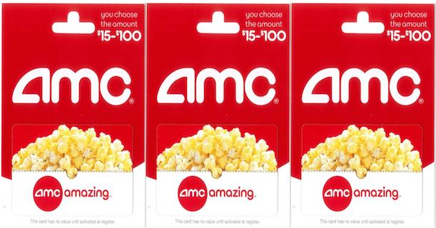 amc theatre gift card wow win a 100 amc theatres gift card thrifty momma 7709