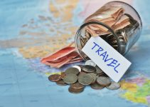 travel finances