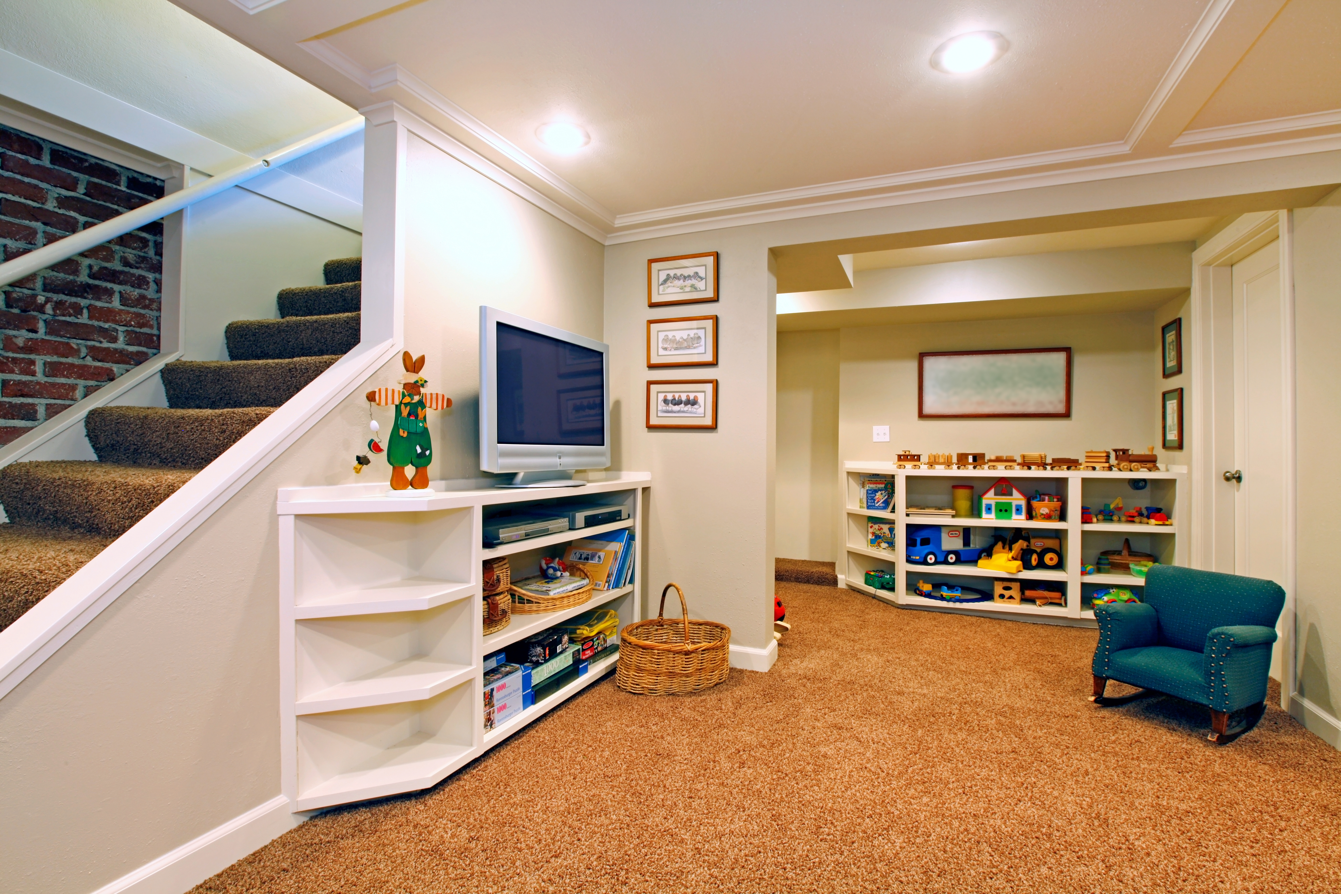 basement design plans