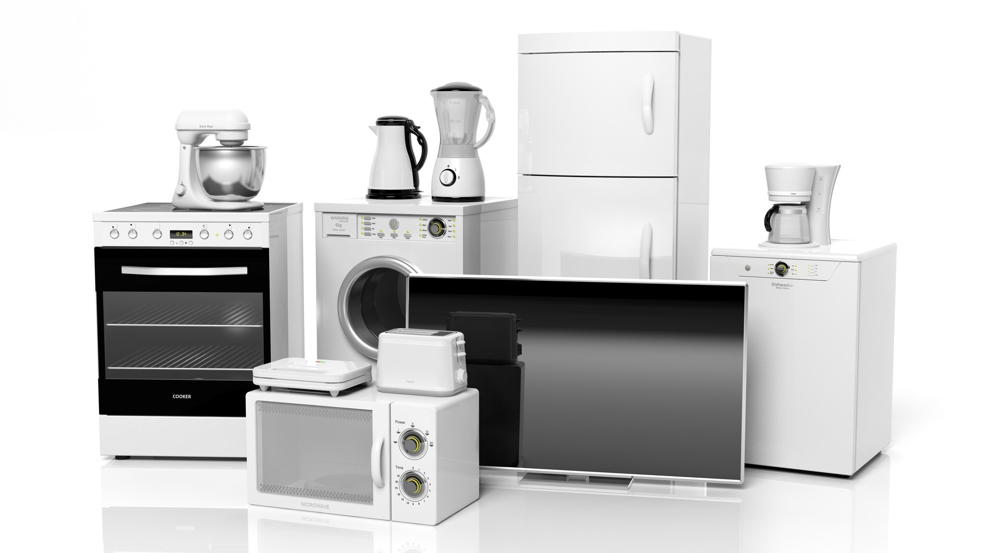 Affordable Kitchen Appliances Thrifty Momma Ramblings Saving Money Coupons Deals