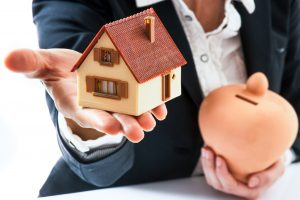mortgage savings account