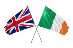 England vs. Ireland
