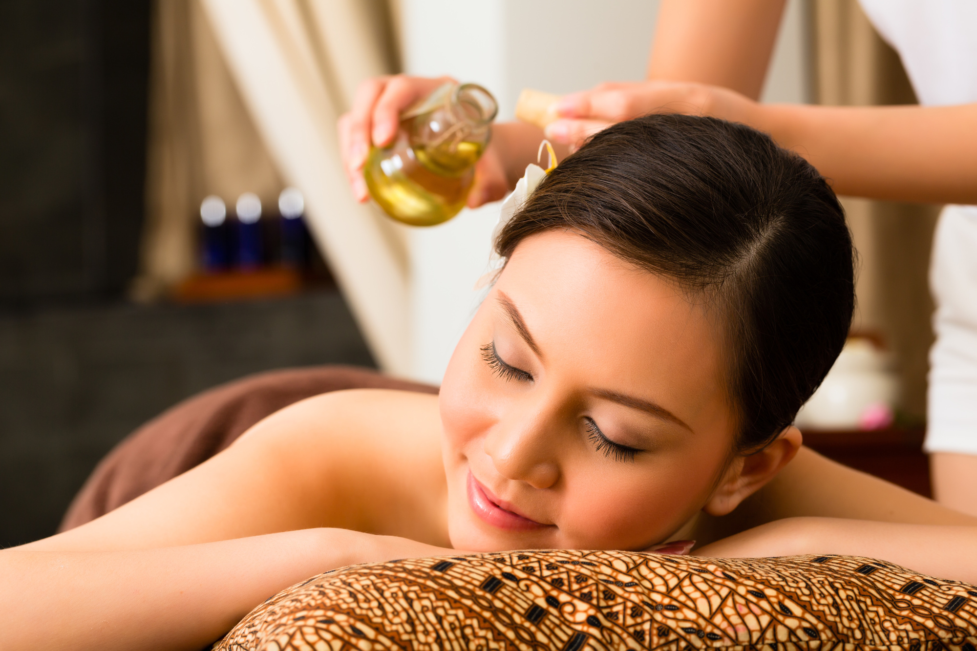 essential oils for women