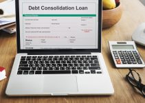 is debt consolidation a good idea
