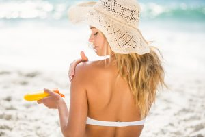 facts about sunscreen