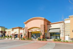 outlet mall stores