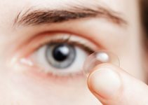 cost of contact lenses
