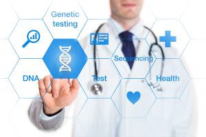 benefits of genetic testing