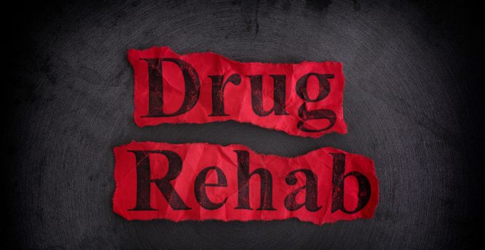 cost of drug rehab