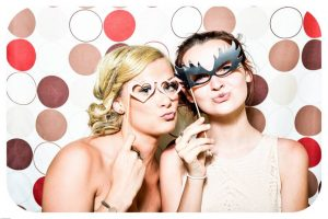 photo booth business