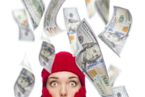 how to make money in the winter