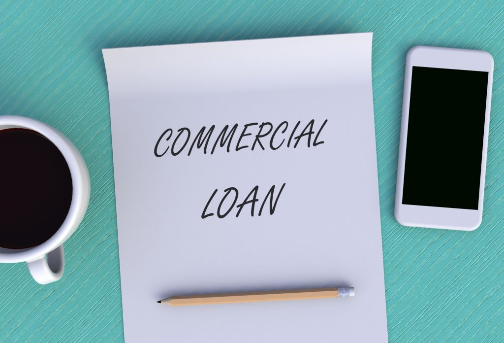 commercial loan paper