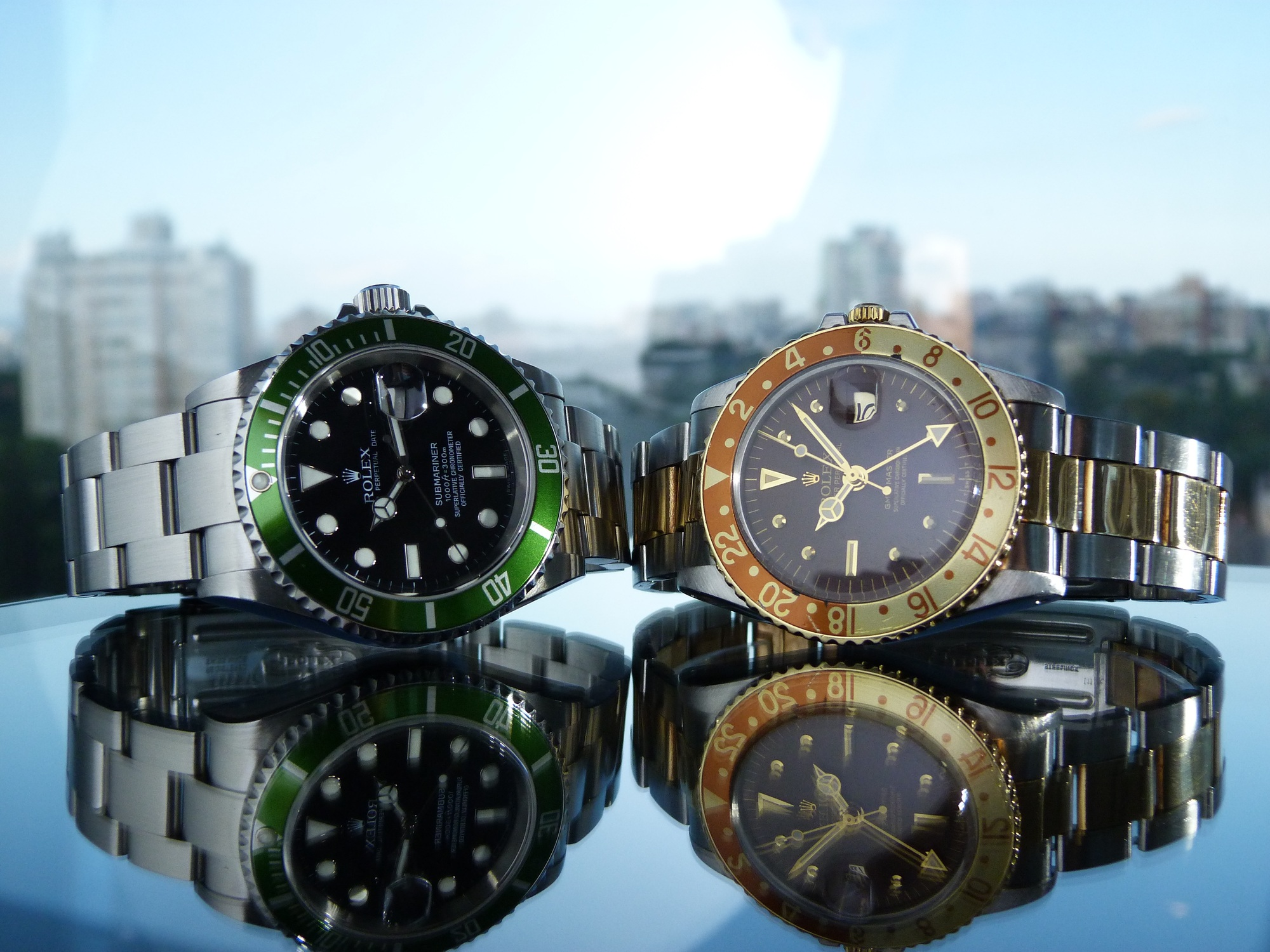 stylish watches