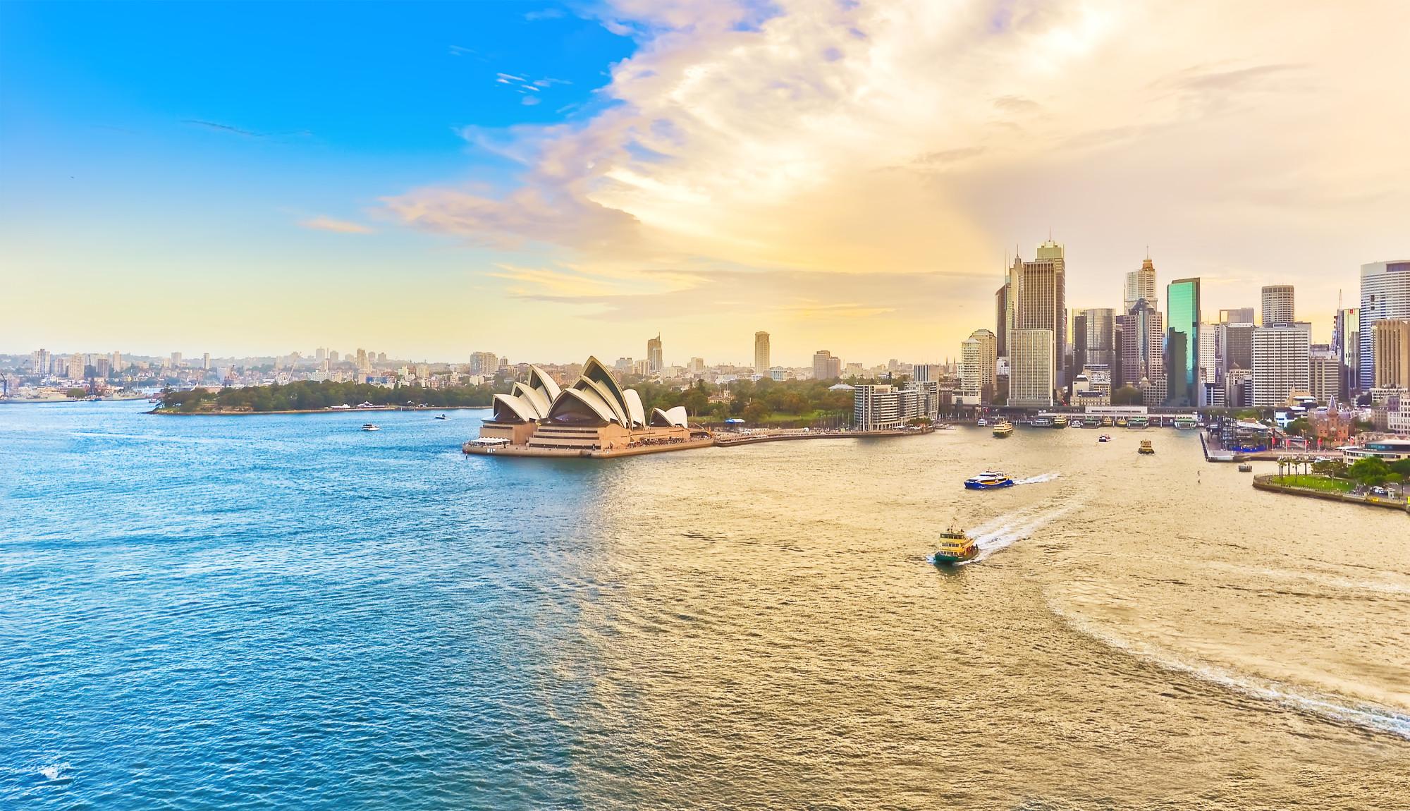 Australia cost