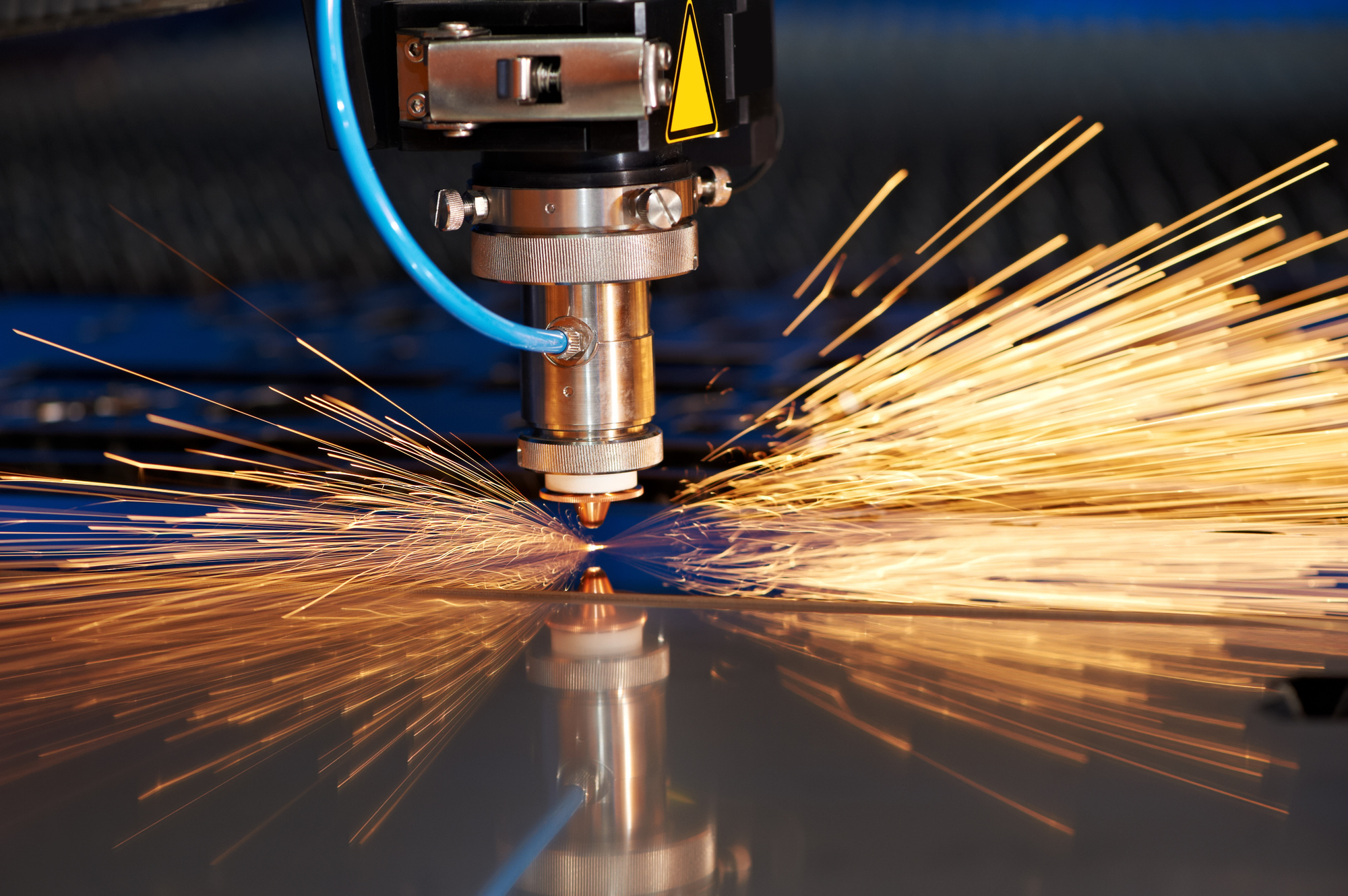 Laser Cutter Engraving Machine