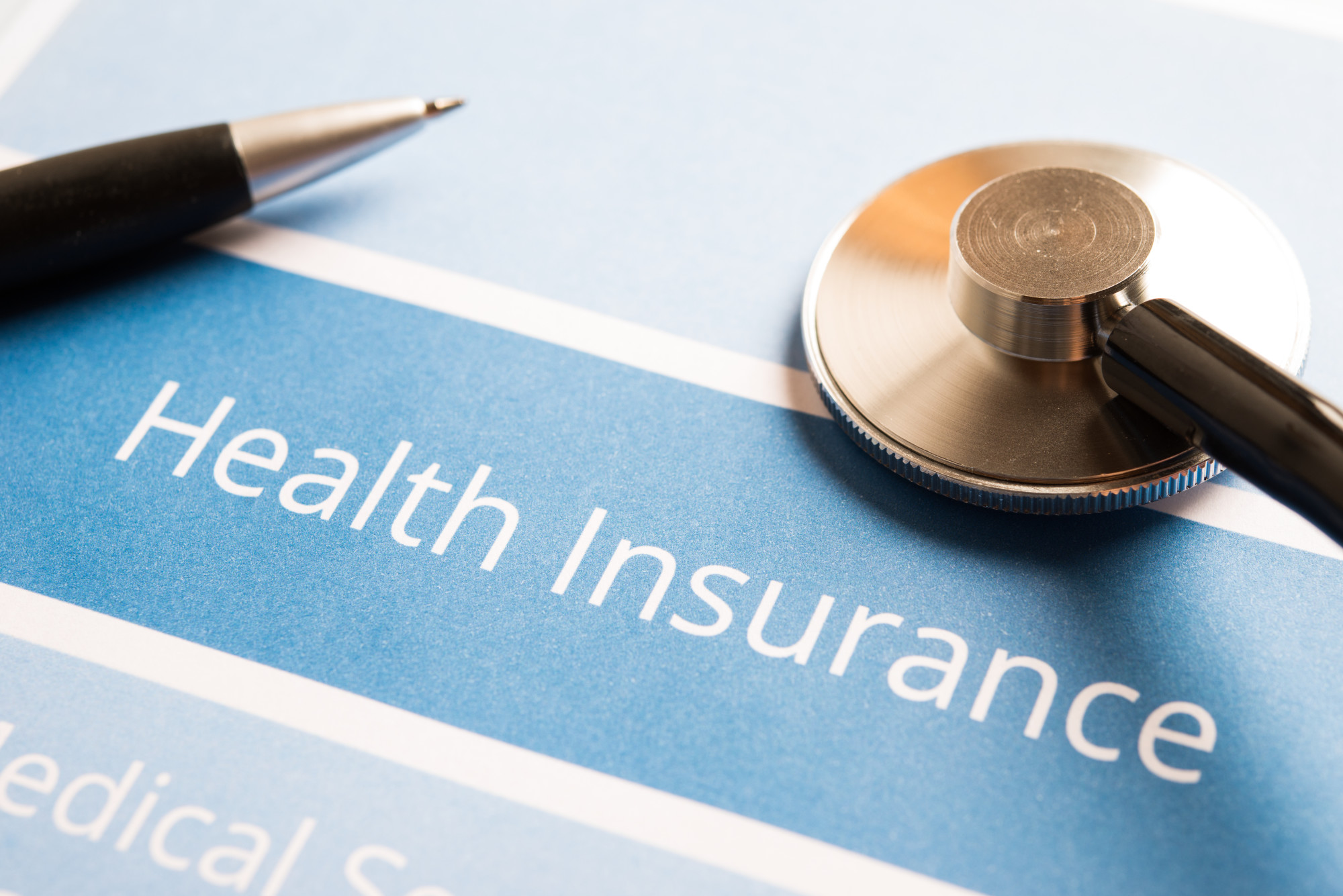 Health Insurance for the Self-Employed