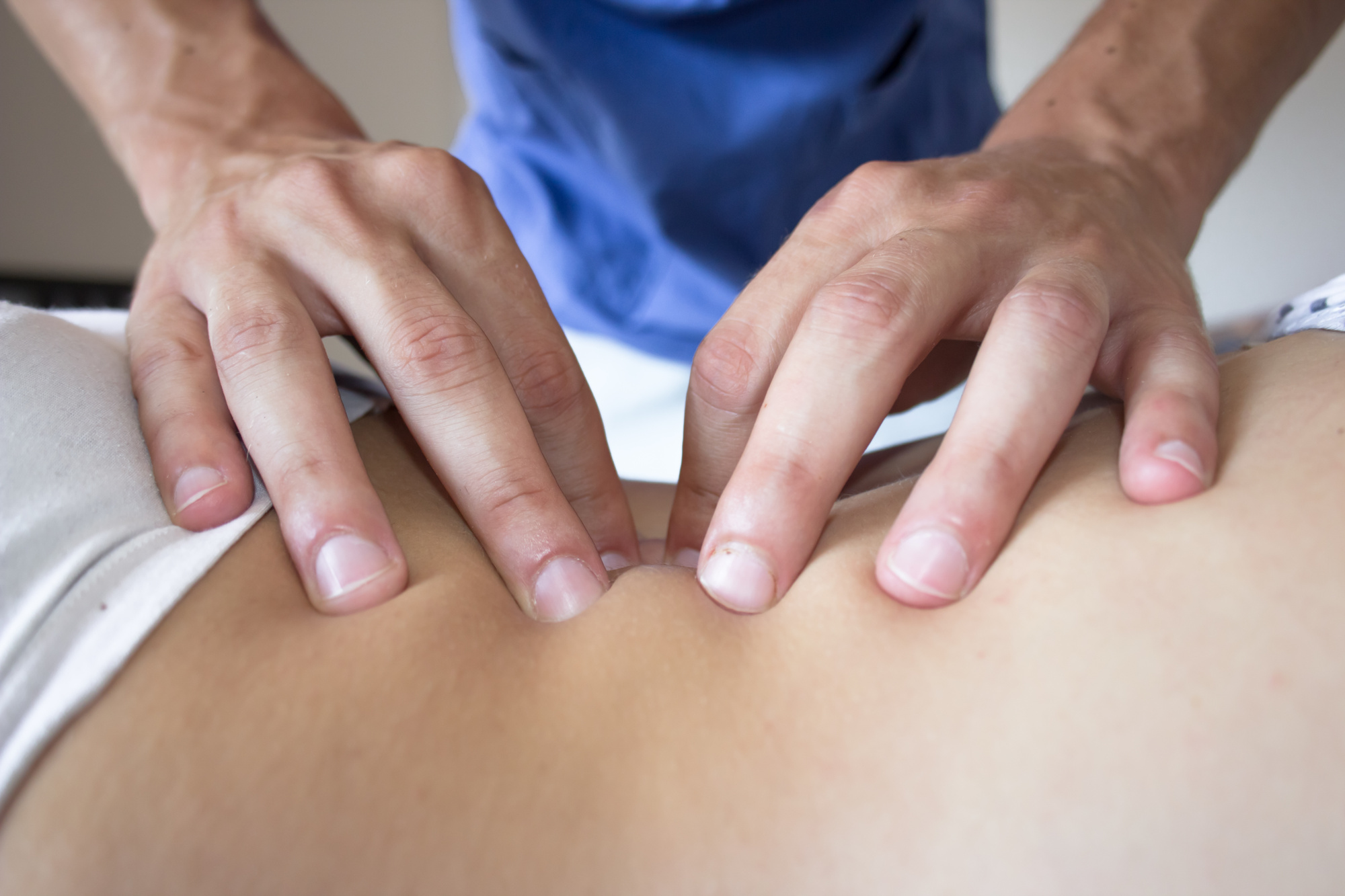 Spinal Manipulation Procedure