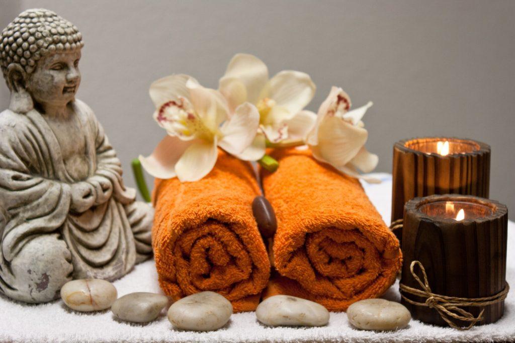 Self Massages